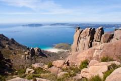 Costa da Morte i Monte Pindo