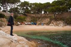 """Z cyklu """"Podróże z Ryanairem"""": Girona"""