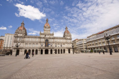 Eu amo Coruña