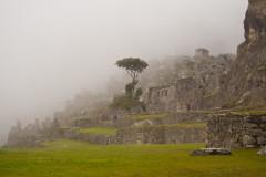 Machu Picchu – una maravilla del mundo