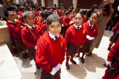 Co niedzielę w Puno