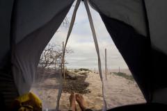 Playa Garrapatero