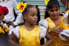 Wesołe miasteczko (autostop na Kubie)