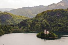 Podróże z Ryanair'em: Słowenia