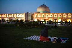W Iranie w ramadanie
