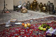 Nouruz mobarak bad!