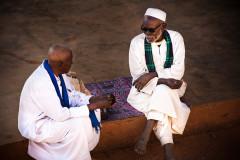 Wielki Meczet w Bobo