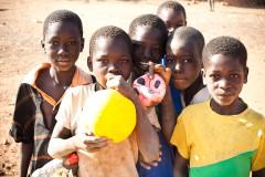 Lafi!* Burkina Faso – informacje praktyczne