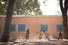 Afrykański futbol