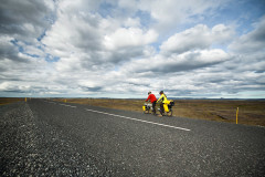 Rowerowa Islandia – informacje praktyczne