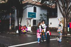 Niedziela w Bogocie