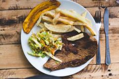 Kolumbijskie jedzenie