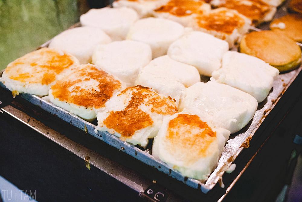 arepas con queso, Kolumbia