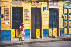 Sí, Señor – Kolumbia, informacje praktyczne