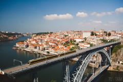 Porto. dzień drugi