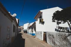 Spokój portugalskich wiosek | Algarve zimą
