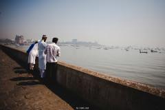 Namaste India|Mumbaj