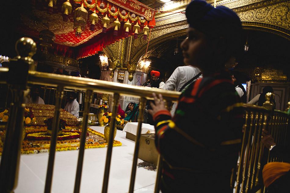 Amritsar, Złota Świątynia, Indie (34)