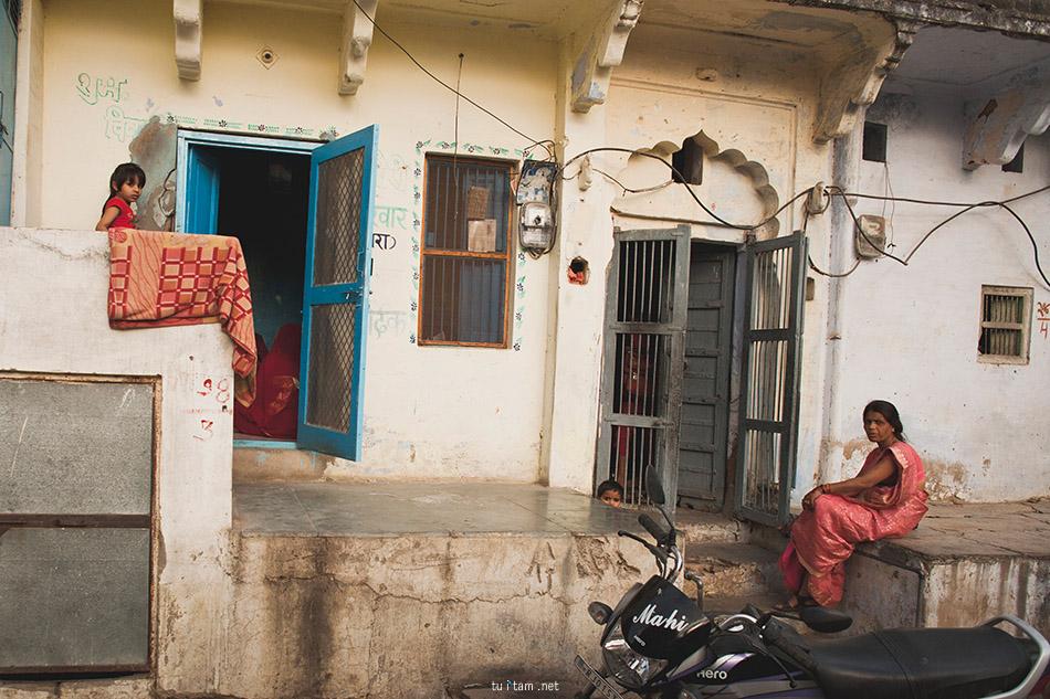 Puszkar, Indie (20)