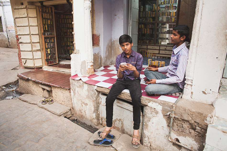 Puszkar, Indie (24)