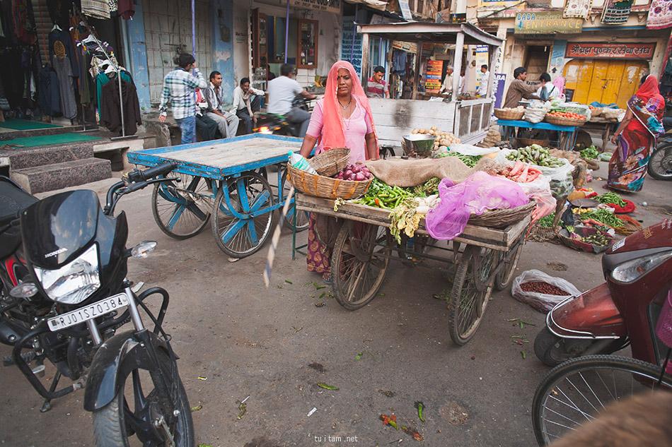 Puszkar, Indie (27)