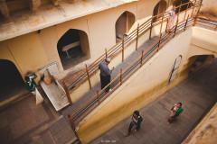 Kolorowy Radżastan|Jaipur