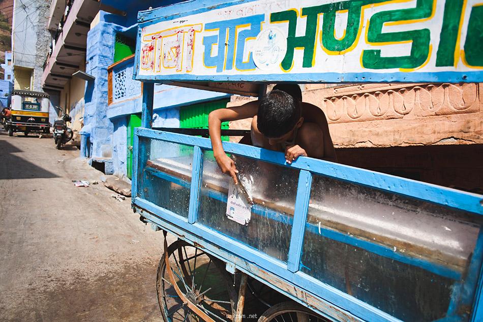 Jodhpur, Indie (11)