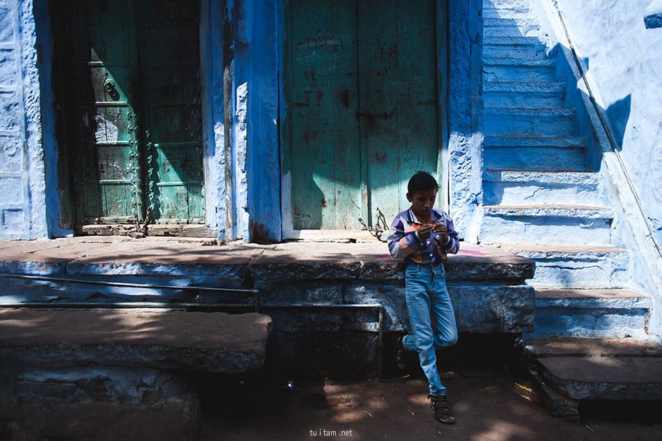 Jodhpur, Indie (13)