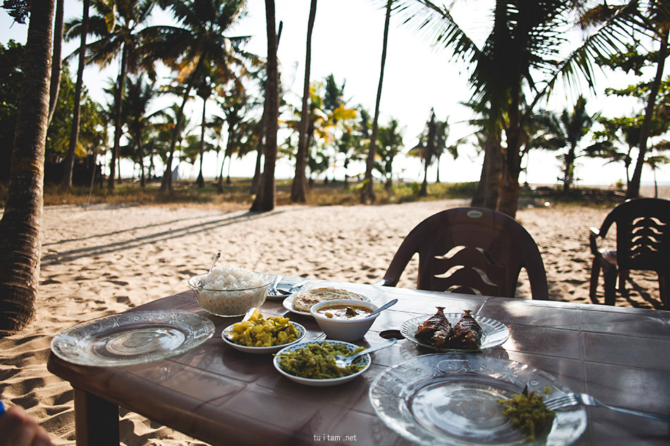 Kerala, Kochin (4)