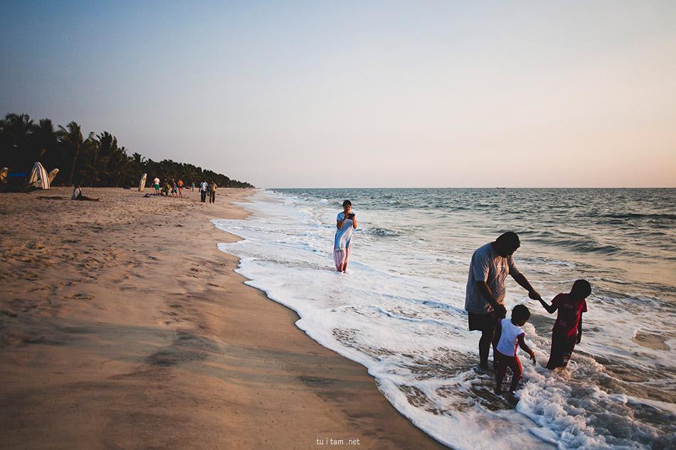 Kerala, Kochin (5)