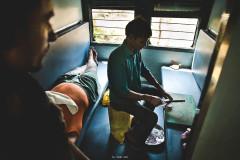 Pociąg do Darjee… Mumbaju