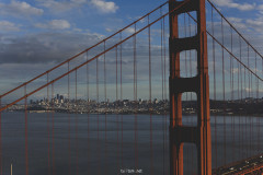 Początek | San Francisco