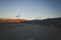 Przez pustynie | Anza Borrego