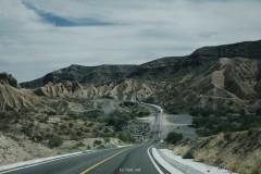 Bebe Gerber jedzie dalej – Baja California Sur