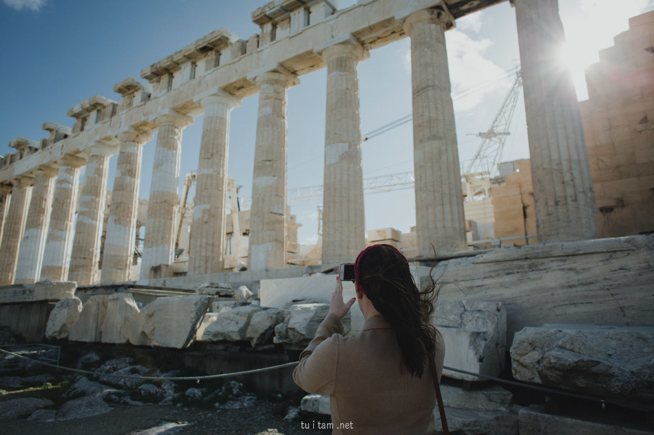 Ateny – wisicie nam 30 euro!