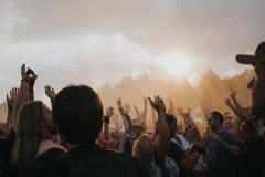 Zaraz będzie ciemno | Woodstock z dzieckiem