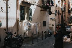 Bella ciao | Neapol